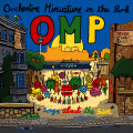 Orchestre Miniature In The Park (OMP) – Songs About The Sun