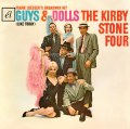 The Kirby Stone Four – Guys & Dolls (Like Today)