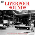 Various – Liverpool Sounds