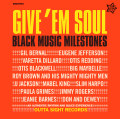 Various – Give 'Em Soul Vol.1 – Red Edition