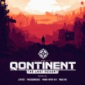 Various – The Qontinent 2015