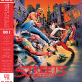 OST/Yuzo Koshiro – Streets Of Rage (Ltd. Red Vinyl/Remastered/180g)