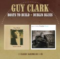 Guy Clarke – Boats To Build / Dublin Blues