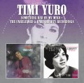 Timi Yuro – Something Bad On My Mind/The Unreleased & Rare…