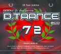 Various – D.Trance 72