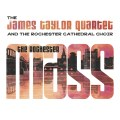 James Taylor Quartet & Rochester Cathedral Choir – The Rochester Mass (Limited Edition LP)