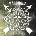Kärbholz – Überdosis Leben (Ltd. Fan Edition /Digipak+Socken)
