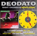 Deodato – Night Cruiser/Happy Hour (2 Classic Albums On 1CD)