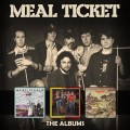 Meal Ticket – The Albums (Deluxe 3CD Boxset)