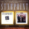 Starpoint – Restless / Sensational (Expanded+Remastered Edit.)