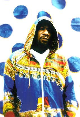 Blitz The Ambassador