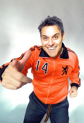 Ray Lugo