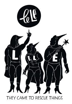 Le Le