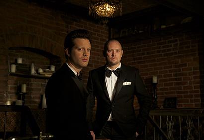 Tuxedo (Mayer Hawthorne & Jake One)
