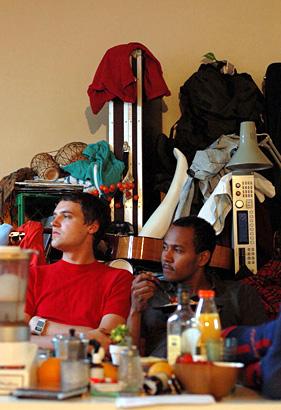 Owusu & Hannibal
