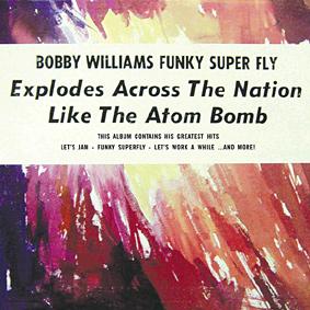Bobby Williams