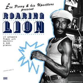 Lee Perry & The Upsetters