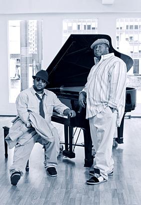 J.Rawls & John Robinson (Jay Are)