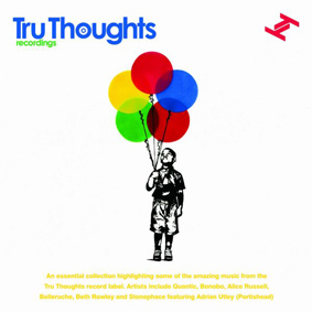 "The ""Tru Thoughts Compilation"" is packed with quality …"