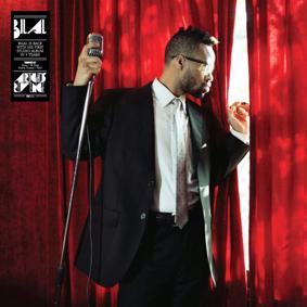 Grammy-nominated musical artist Bilal returns with his third studio album …
