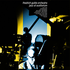 New album of previously unreleased music from Austrian genius Friedrich Gulda and orchestra