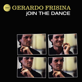 "Gerardo Frisina presents his new jazz masterpiece ""Join The Dance"" …"