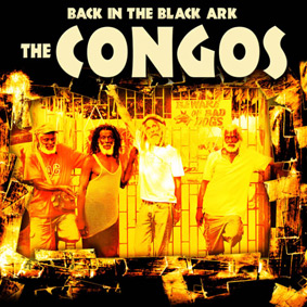 The Congos are still masters of roots reggae …