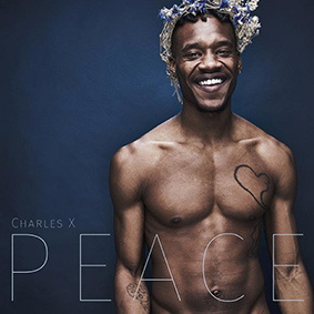 Der amerikanische Sänger & Rapper Charles X veröffentlicht sein drittes Album