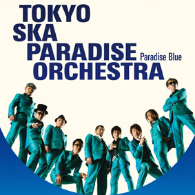 Tokyo Ska Paradise Orchestra are now releasing their first album in Europe …