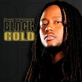 Sophomore full-length album by Jamaican singer and musician Duane Stephenson …