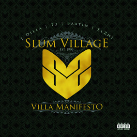 "Slum Village's latest installment ""Villa Manifesto"" showcases past, present, and future members at their lyrical best …"