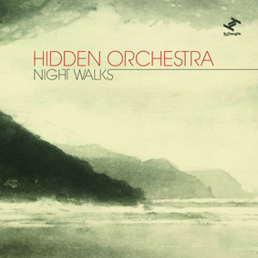 Debut album from new Tru Thoughts signing Hidden Orchestra …