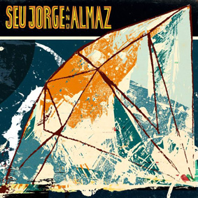 Seu Jorge & Almaz recorded an entire album of music that inspired them …