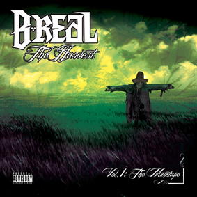 Brand new solo project by hip hop legend B-Real of Cypress Hill …
