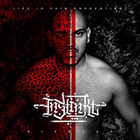 Kianush beweist auf seinem zweiten Soloalbum seinen Instinkt