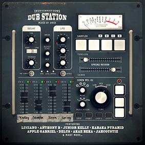 Irievibrations Records feiert das hundertste Albumrelease und widmet sich ganz dem Genre Dub