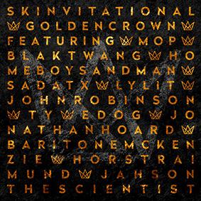 Drittes Album des Hip Hop-Big Band-Projektes SK Invitational mit internationalen Gästen
