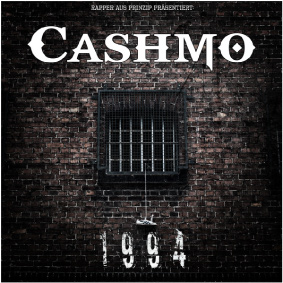 """Cashmo veröffentlicht nach längerer Abstinenz sein brandneues Album """"1994"""""""