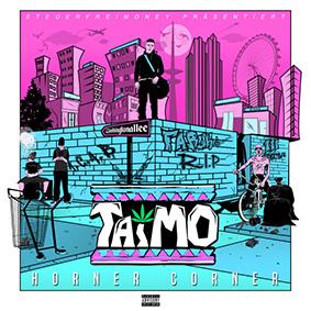 TaiMo bringt das erste Album-Release für das neu gegründete Label Steuerfreimoney auf den Markt