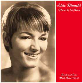 Unreleased treasures by the venerated piano player and singer Elsie Bianchi …