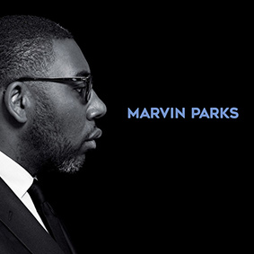 Marvin Parks takes part in the renaissance of the Afro-American Jazz Crooner panorama