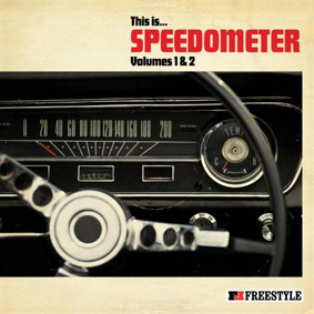 Re-release of Speedometers debut and follow up album on one CD …