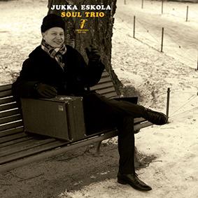 Die finnische Jazz-Formation Jukka Eskola Soul Trio mit ihrem neuen Longplayer auf Timmion Records