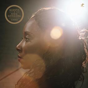 Quantic und die kolumbianische Folklore-Sängerin Nidia Góngora veröffentlichen ein gemeinsames Album