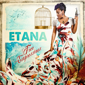 Reggae singer/songwriter sensation Etana returns with her highly anticipated sophomore album …