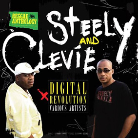 A rare insight on two of reggae's most influential producers Steely & Clevie …