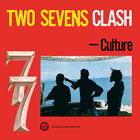 "17 North Parade pres. the 40th anniversary edition of Culture's roots reggae classic ""Two Sevens Clash"""