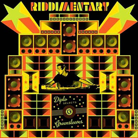 """""""Riddimentary"""" – a selection of classic tracks from the Greensleeves reggae catalogue …"""