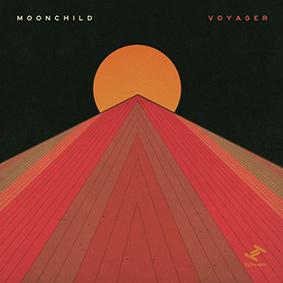 """LA's Moonchild veröffentlicht sein neues Album mit dem Titel """"Voyager"""" auf Tru Thoughts"""