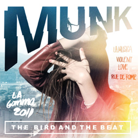 New album by DJ, musician, producer and Gomma Records co-founder Mathias 'Munk' Modica …